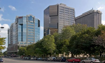 3500 de Maisonneuve West Blvd, Tower 2