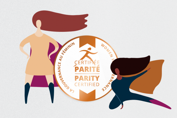 Cominar obtient la Certification Parité bronze de La Gouvernance au Féminin