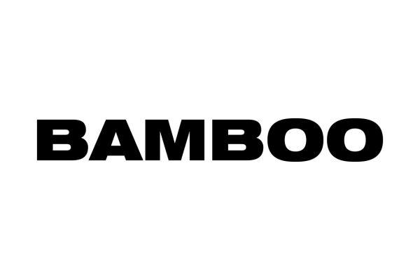 Bamboo sort du web