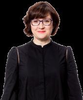 Claudine Lavoie