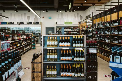 Cominar annonce l'ouverture d'une SAQ  au Carrefour Lachenaie