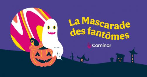 Un rallye d'Halloween comme alternative à la traditionnelle cueillette de friandises