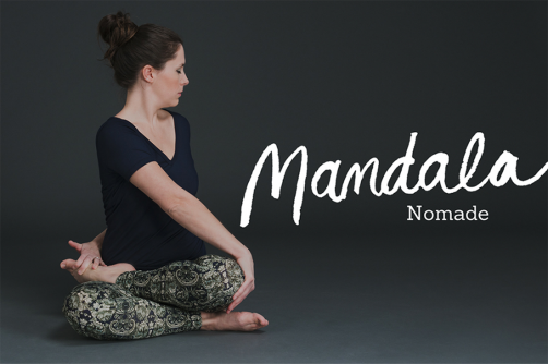 Cominar to Present the Mandala Nomad Tour