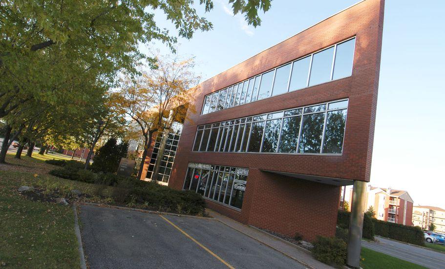 325, boulevard Honorius-Charbonneau, Mont-Saint-Hilaire, Québec