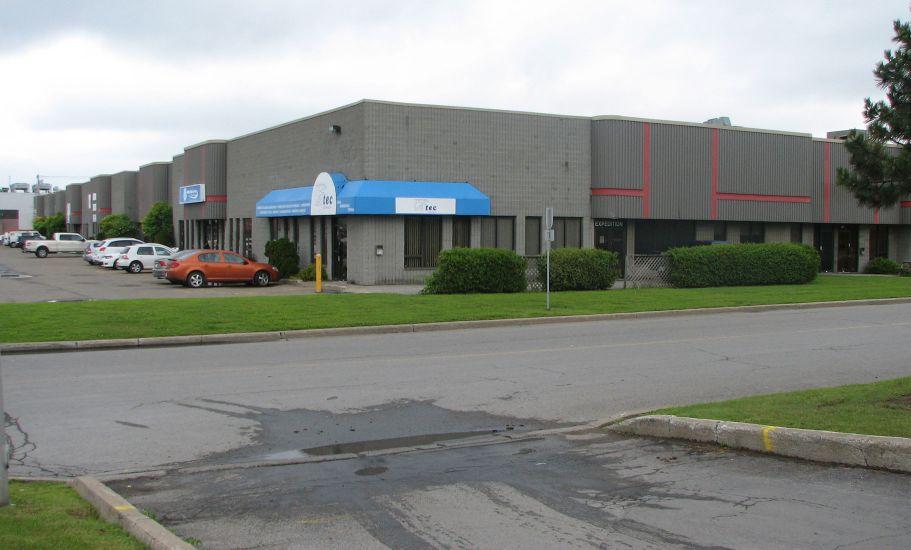 3418 Boulevard Industriel