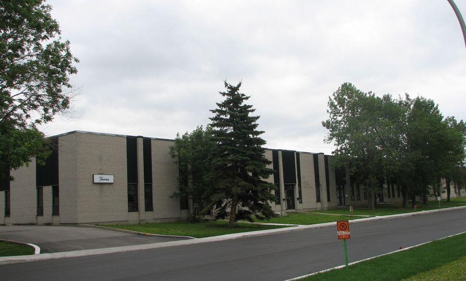 705, avenue Meloche