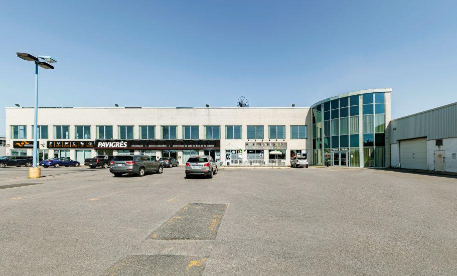7527 to 7583 Henri-Bourassa Boulevard