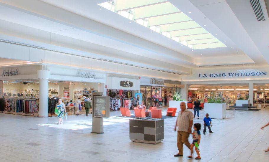 Centre Laval