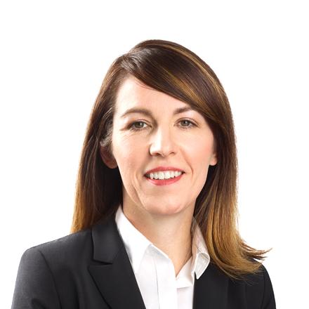 Heather C. Kirk, B. Com., CFA