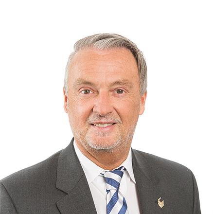 Louis Lebel