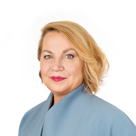 Marie-Andrée Boutin