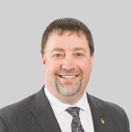 Todd Bechard, CPA, CMA, CFA