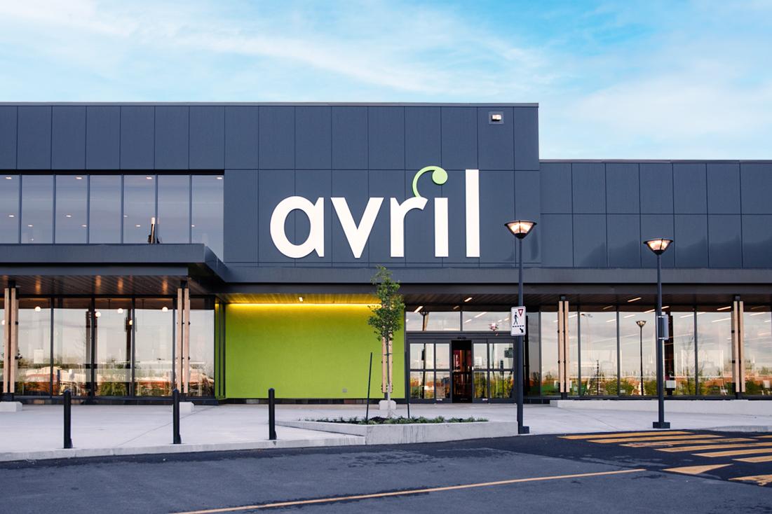 Cominar announces new Avril set to open  at Place de la Cité
