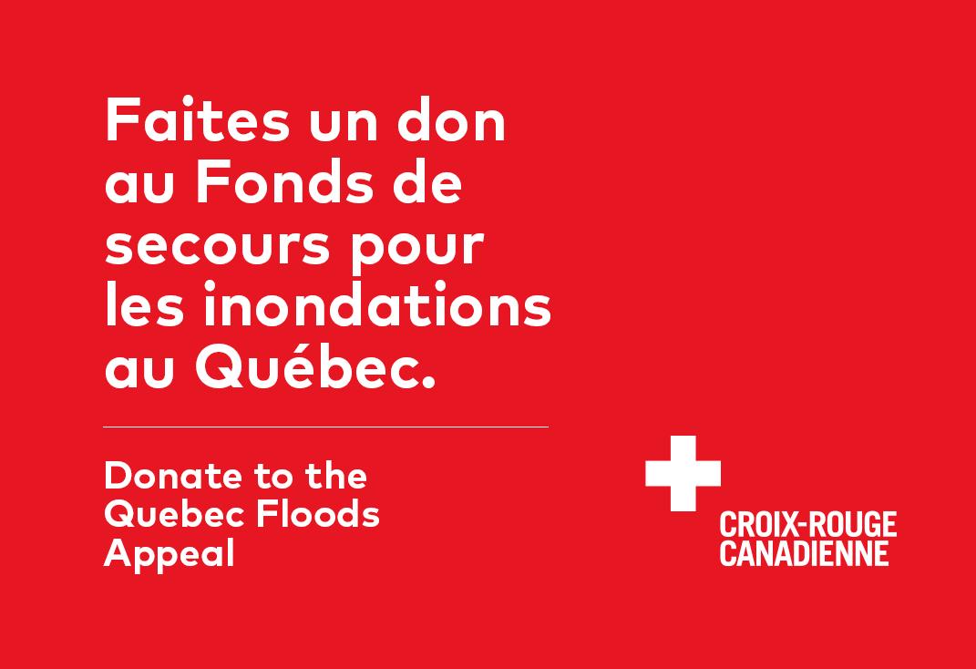 Inondations : Faisons notre part collectivement