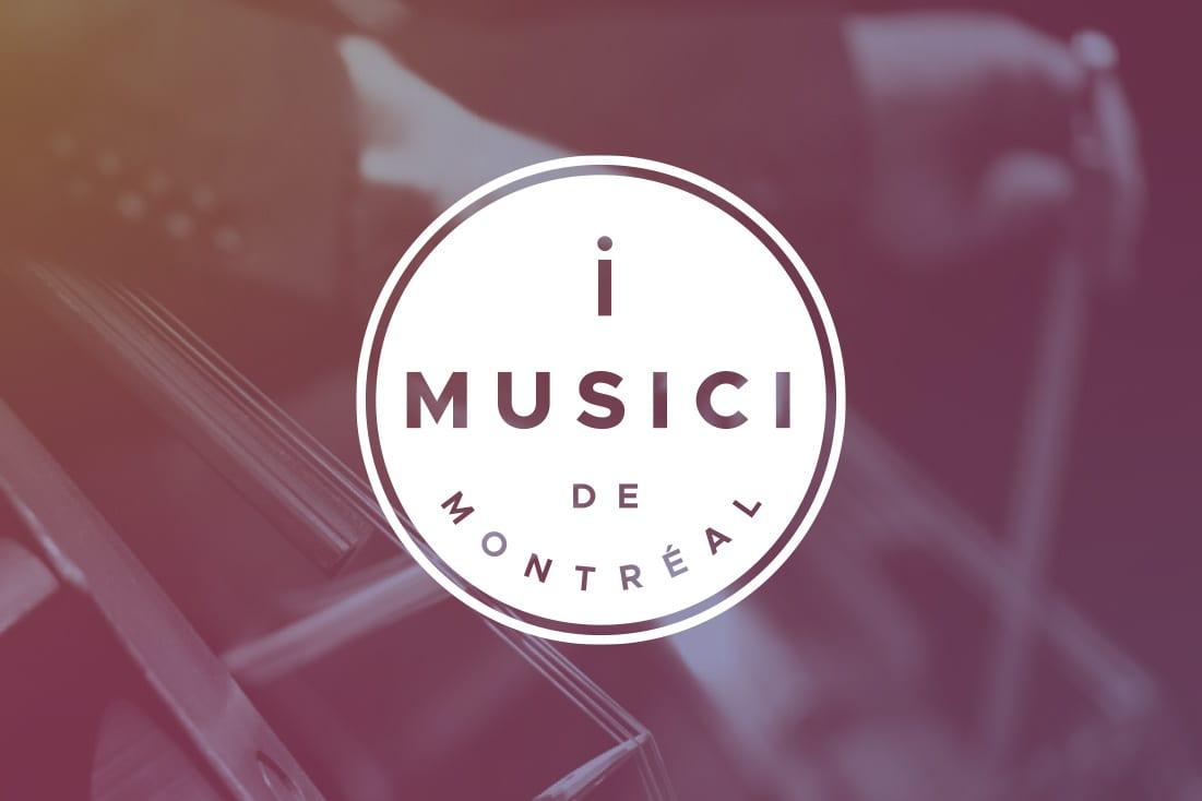 Cominar et l'Orchestre de chambre I Musici s'unissent pour une tournée exclusive
