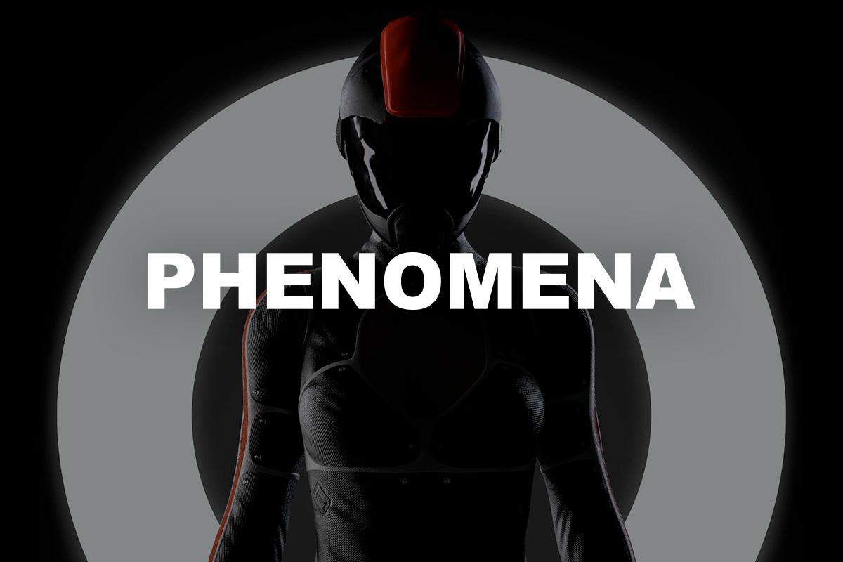 Une tournée Phenomena propulsée par Cominar