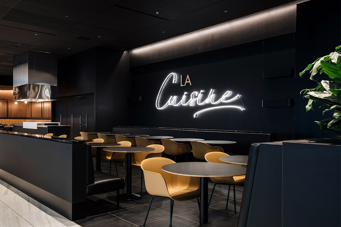 Rockland's La Cuisine earns a Grand Prix du Design