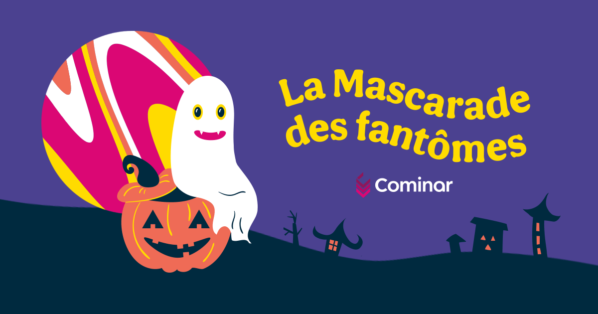 Un rallye d'Halloween comme alternative à la traditionnelle cueillette de friandises