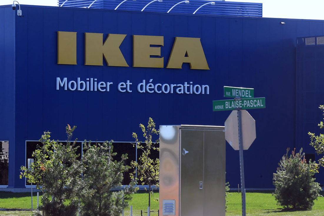 IKEA to Open in Quebec on August 22