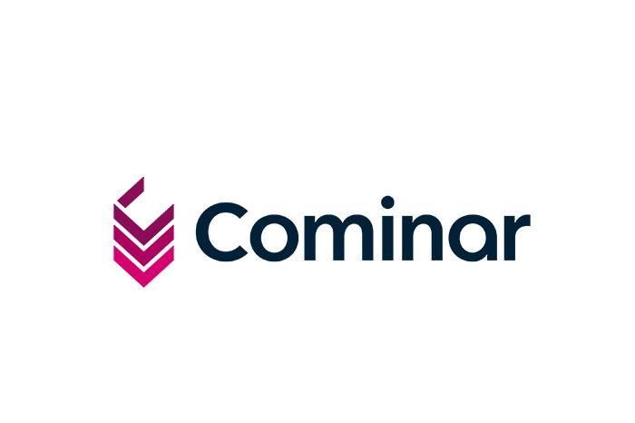 Logo Cominar