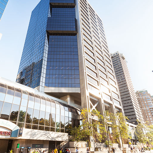 Rental 3500 de Maisonneuve West Blvd, Tower 2