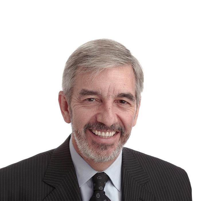 Claude Dussault, BSc