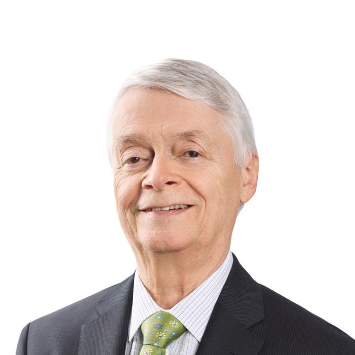 Michel Théroux, FCPA, FCA
